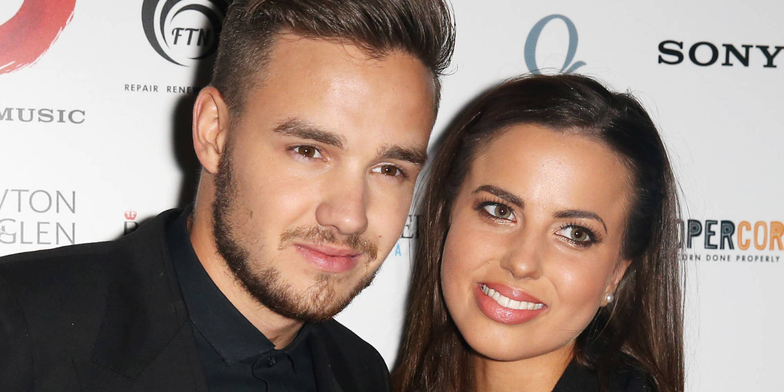 sophia smith and liam payne dating sophie