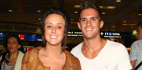charlotte and gaz geordie shore dating 2014 Geordie shore is a structured reality show on mtv including gaz beadle and scotty t from geordie shore to the charlotte show.