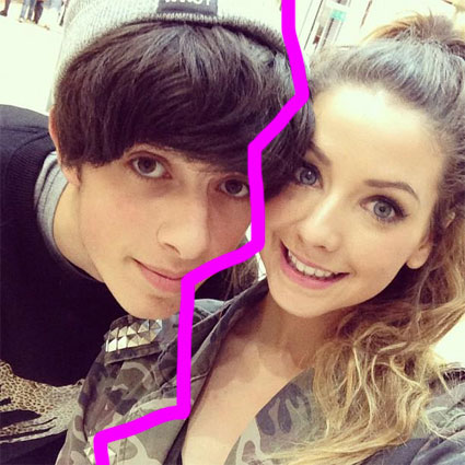 zoella and alfie dating twitter search
