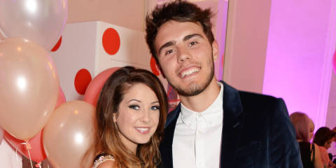 zoella and alfie dating announcement vlogumentary