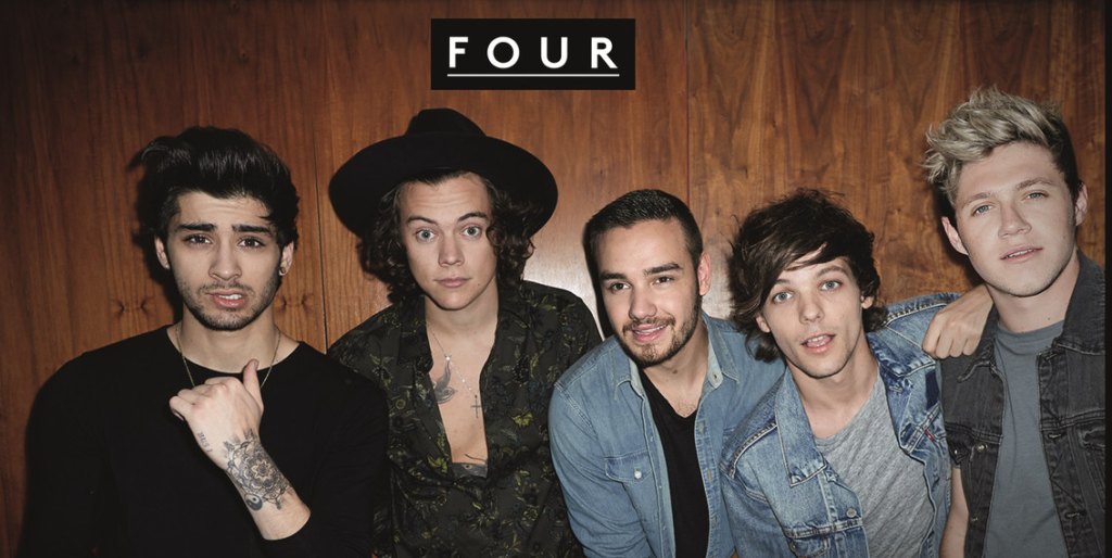 Album Review: One Direction's 'Four' reviewed track-by ...