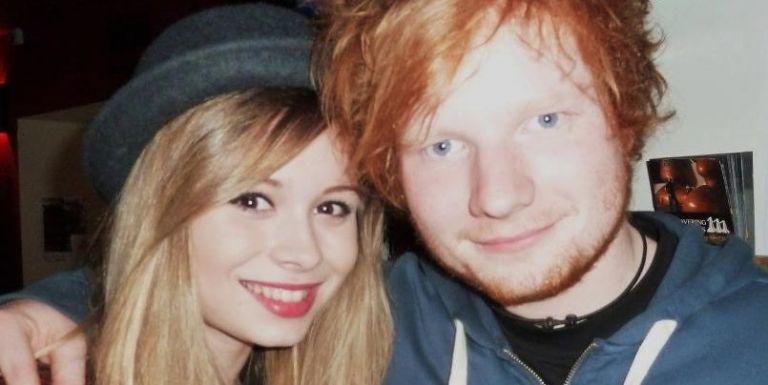 ed sheeran and nina nesbitt relationship problems