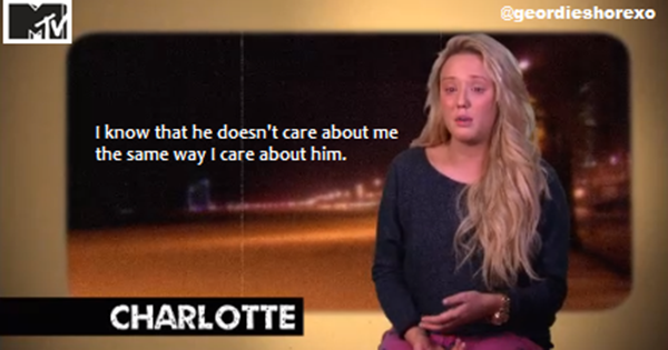 charlotte parsnip quotes