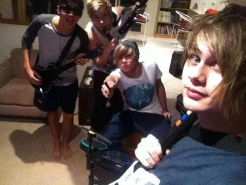 5 Seconds of Summer Before Fame 5 Seconds of Summer Before