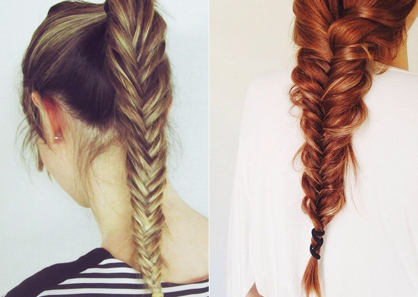 8 Plaits From Pinterest We Want To Try Now