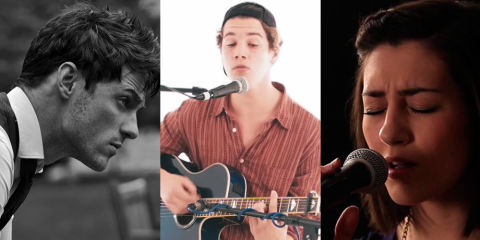 The Youtube Music Stars Set To Take Over 2015 Hannah