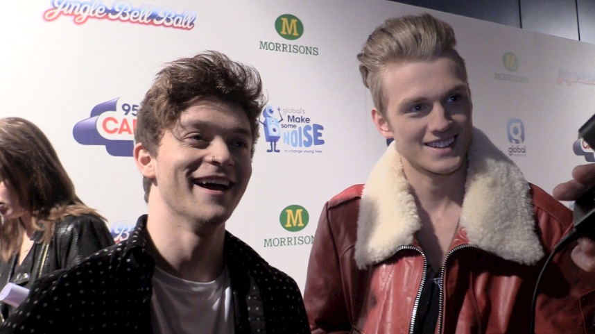 Connor Ball Relationship Tristan Evans And Connor Ball