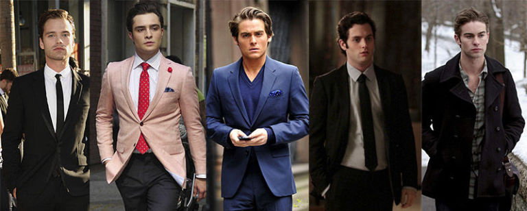 Quiz: Which Gossip Girl Guy Should You Be Dating? 2