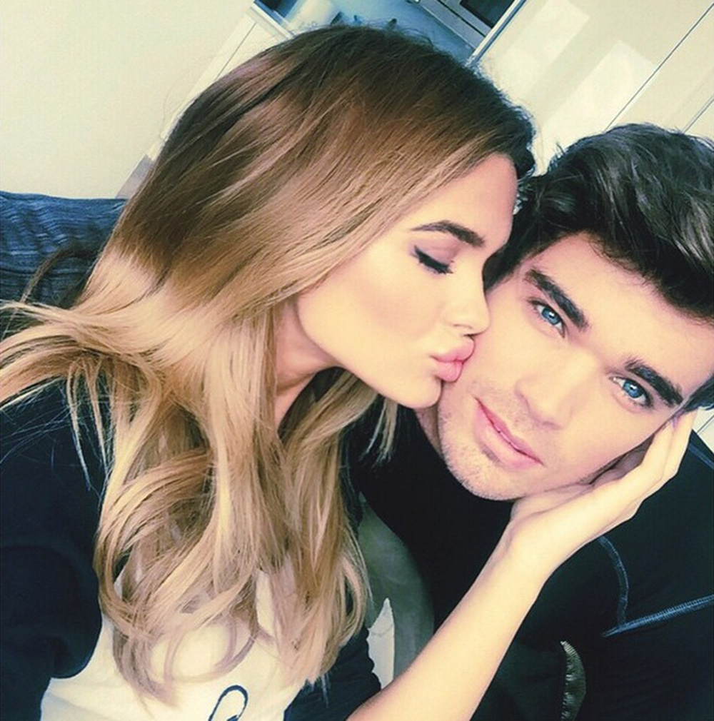 union j josh dating Union j's josh cuthbert has apparently turned down ella henderson after the teenager admitted feelings for him it was reported during the series that josh and ella had been dating, despite.