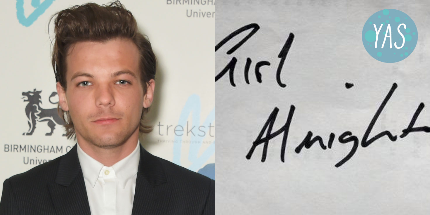 A group of one direction fans got louis tomlinson 39 s for One direction louis tattoo