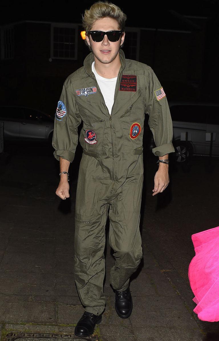 Niall Horan - Top Gun