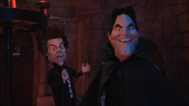 Harry Styles in Newzoids