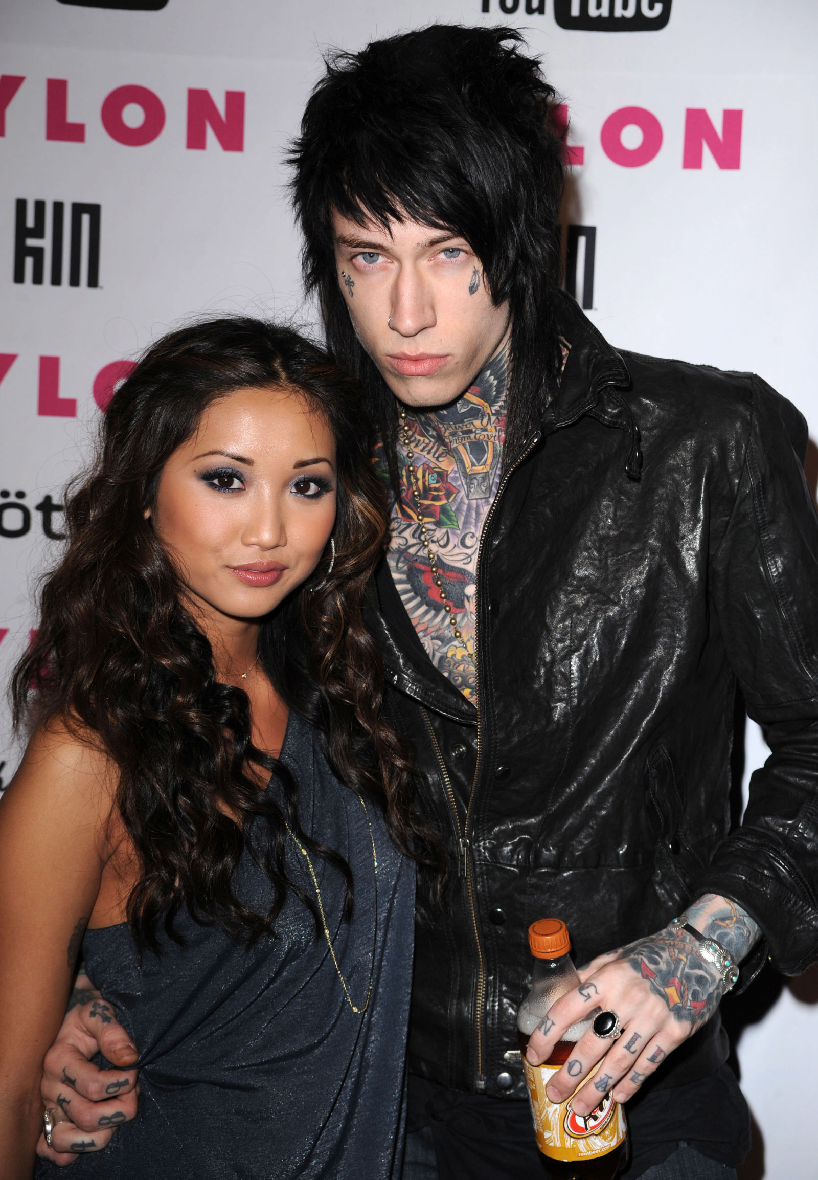 Trace Cyrus And Brenda Song Baby Due Date | www.imgkid.com ...