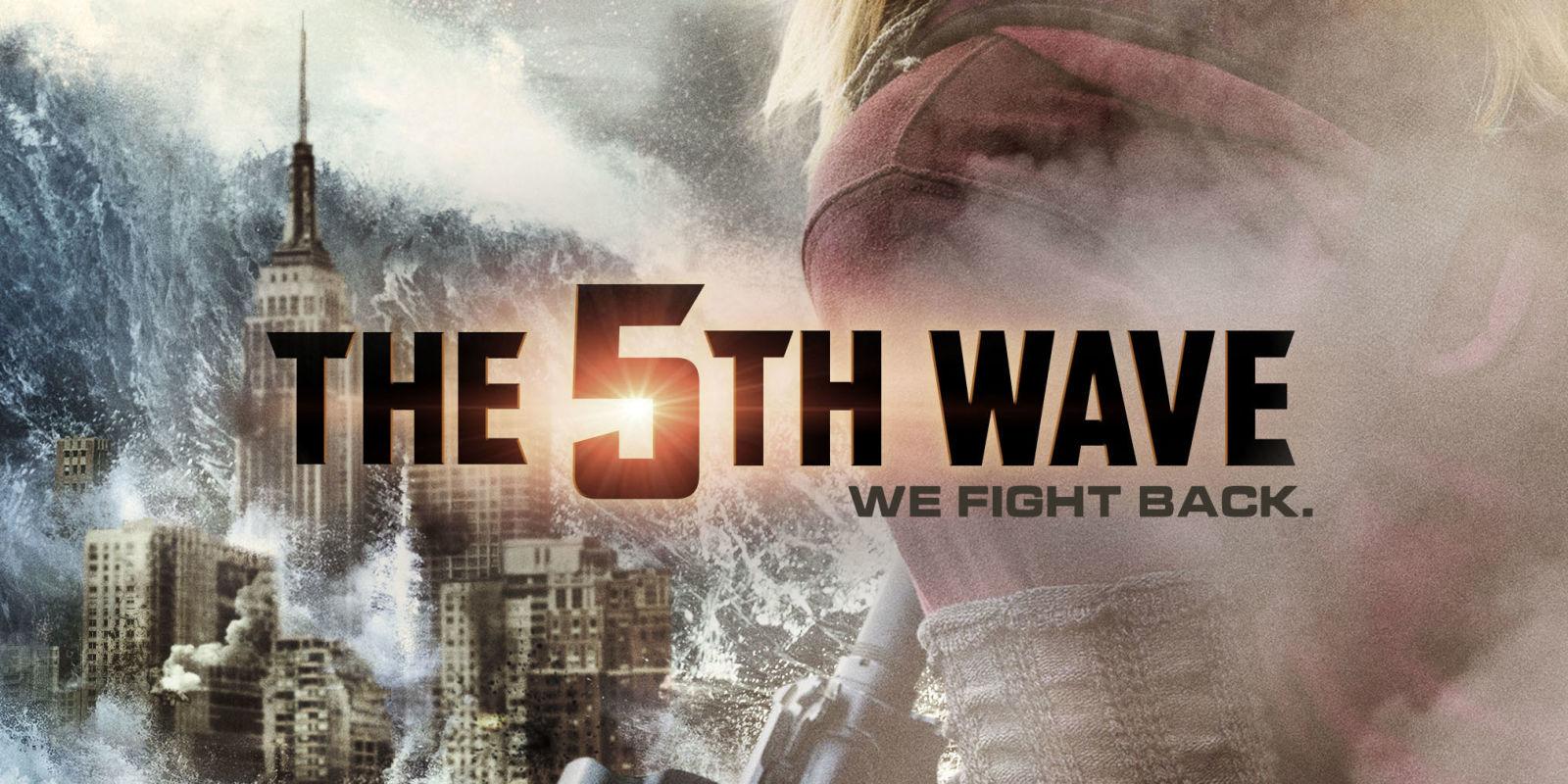 5я волна 2016 фильм  смотреть онлайн