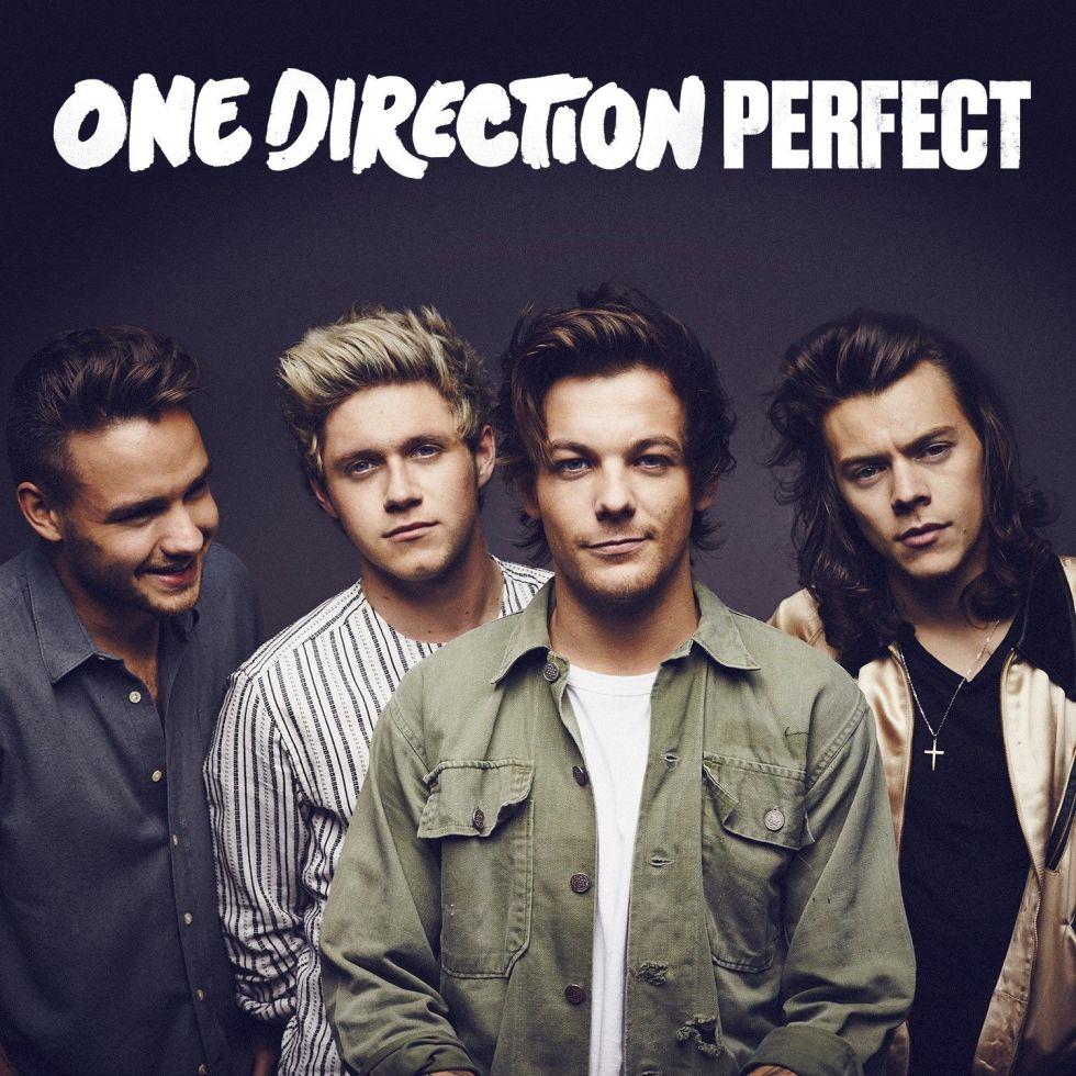 Perfect Lyrics - One Direction