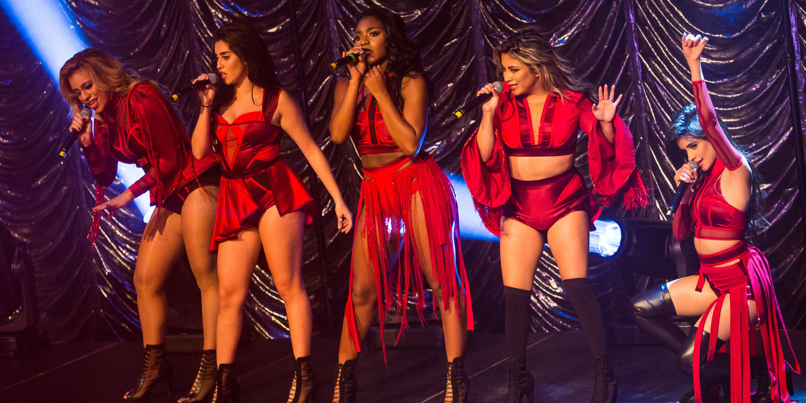 Fifth Harmony Reflection Tour Review