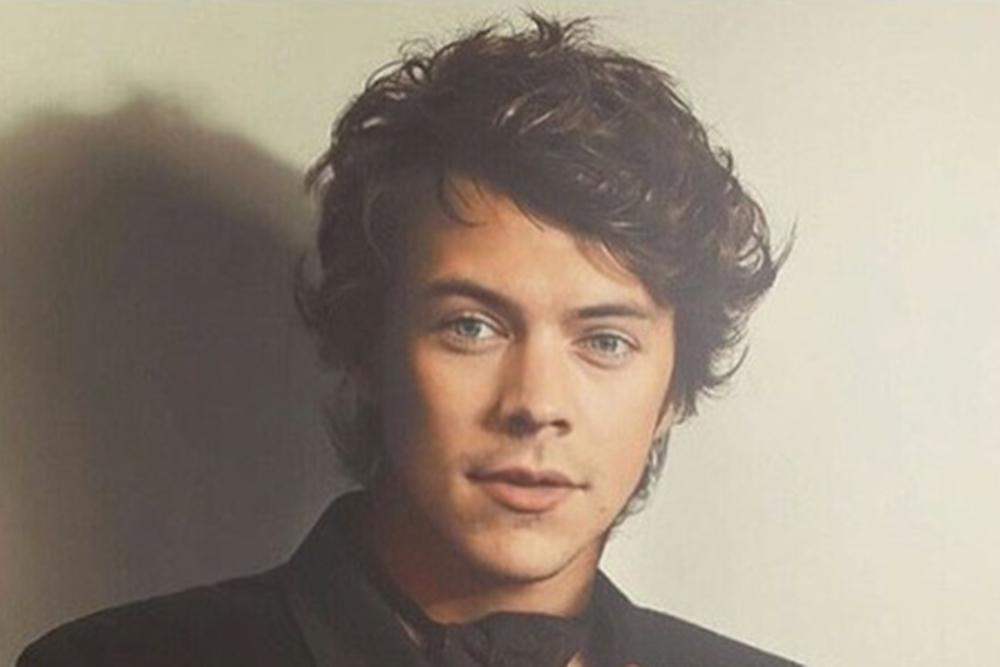 28 Harry Styles New Haircut