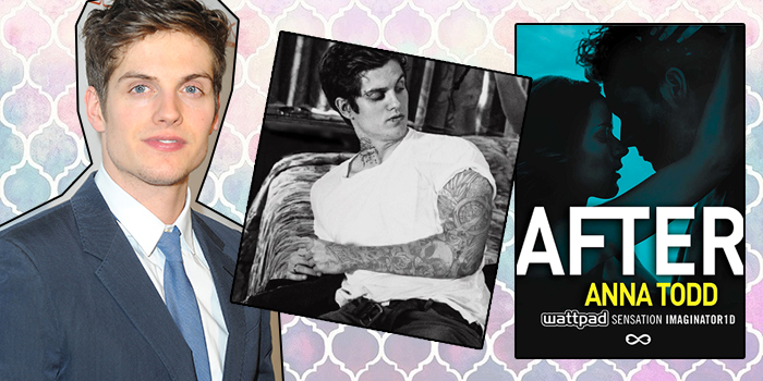so this guy is the latest favourite to play hardin in anna todd 39 s after movie. Black Bedroom Furniture Sets. Home Design Ideas