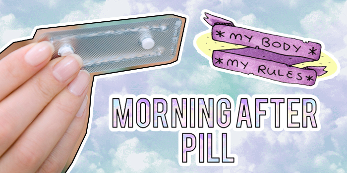 Should I take the Morning After Pill?